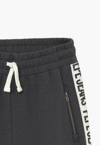 Pepe Jeans - OREL - Pantalones deportivos - anthracite - 3