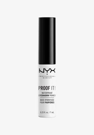PROOF IT! WATERPROOF SHADOW PRIMER - Lidschattenbase - -