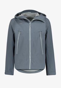 Kaikkialla - Outdoor jacket - grau - 0