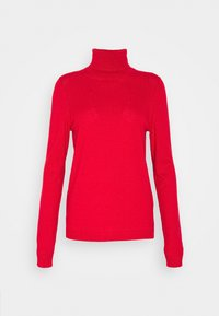 edc by Esprit - TURTLE - Jumper - red - 0