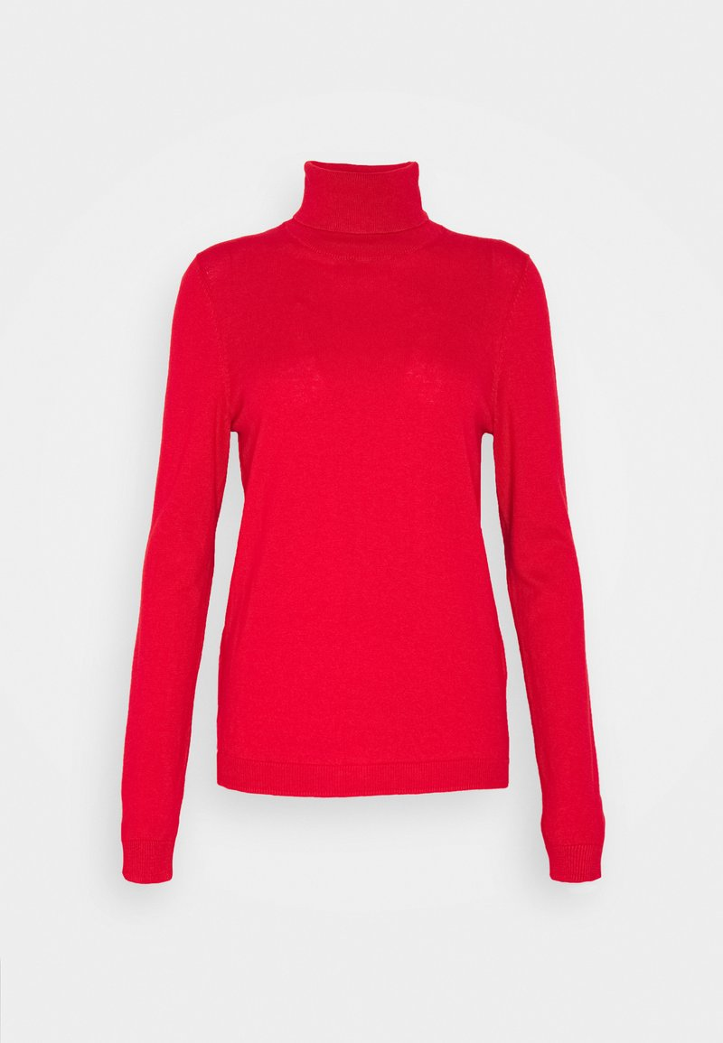 edc by Esprit - TURTLE - Jumper - red