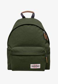 Eastpak - PAK'R  - Mochila - khaki/green - 1