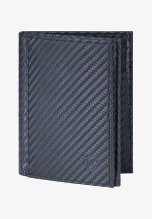 Wallet - carbon-schwarz