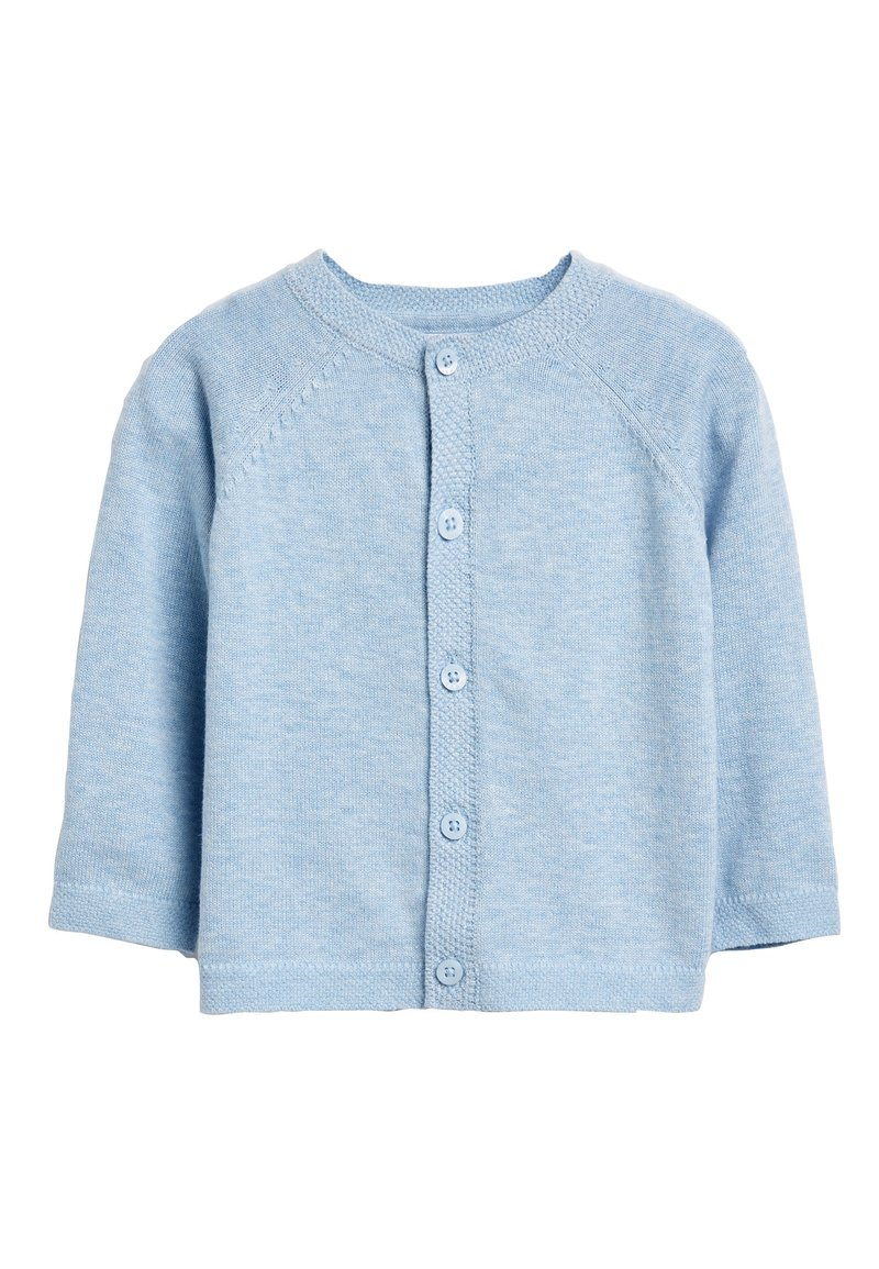 Next - Cardigan - blue