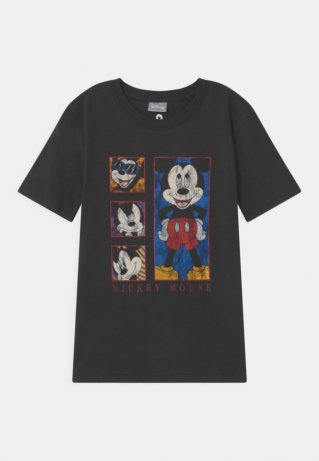 CO LAB SHORT SLEEVE TEE - T-shirt con stampa - phantom