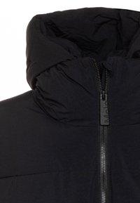 Molo - HARPER - Winter coat - black - 3