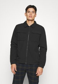 Selected Homme - SLHNILES - Summer jacket - black - 0