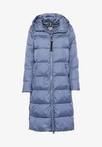 camel active - Winter coat - blue - 5