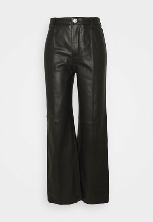 KELIS PANTS - Pantalon classique - black