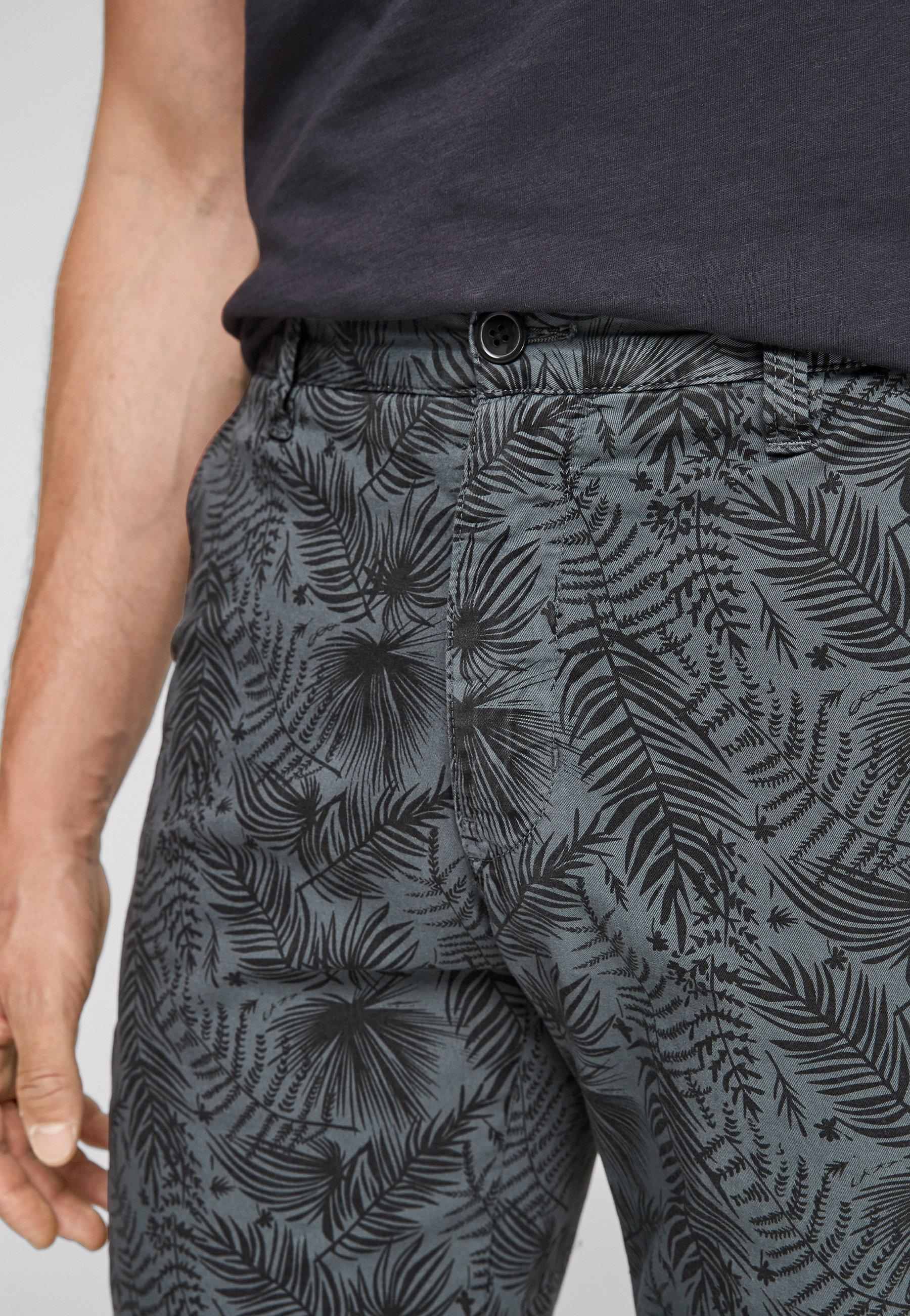 Herren REGULAR - Jeans Shorts