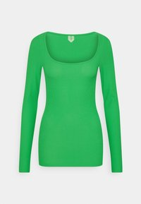 ARKET - Long sleeved top - green - 4
