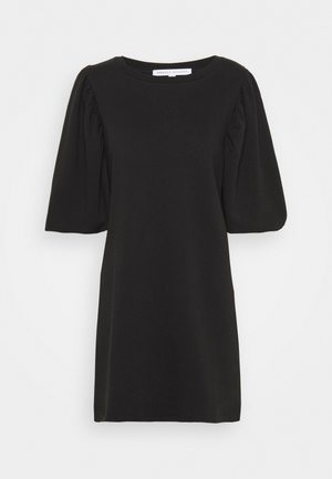 MINA DRESS - Day dress - black