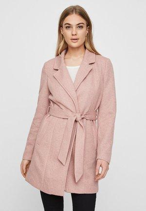 VMVERODONA  - Short coat - rose dust