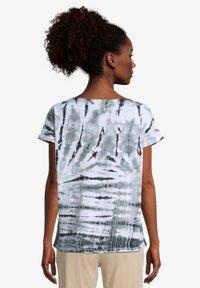 Cartoon - Print T-shirt - cream khaki - 2
