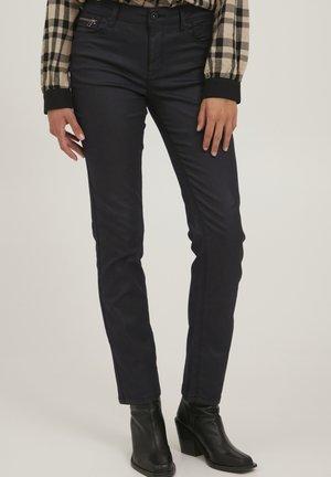 Pantalones - black beauty