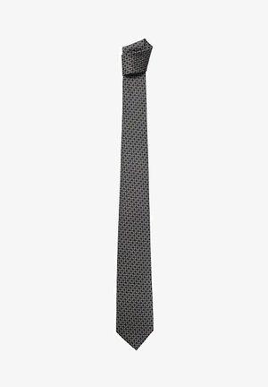 LINES - Tie - grau