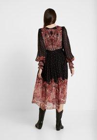Thurley - DALLAS DRESS - Długa sukienka - black - 3