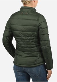 Blendshe - CORA - Winter jacket - khaki - 1