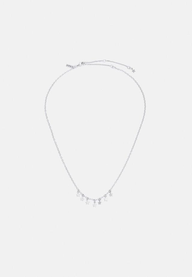 NECKLACE REGINA  - Necklace - silver-coloured
