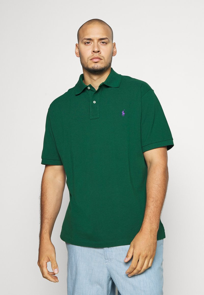 Polo Ralph Lauren Big & Tall - BASIC  - Polo shirt - new forest