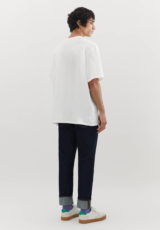 Herren DIE ERSCHAFFUNG ADAMS - T-Shirt print