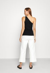 Calvin Klein Jeans - Top - black - 2