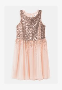 GAP - GIRL  - Cocktailkleid/festliches Kleid - pink blush - 0