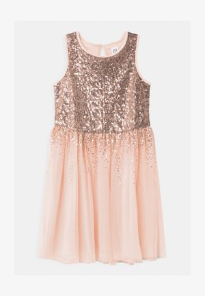 GIRL  - Cocktailkleid/festliches Kleid - pink blush