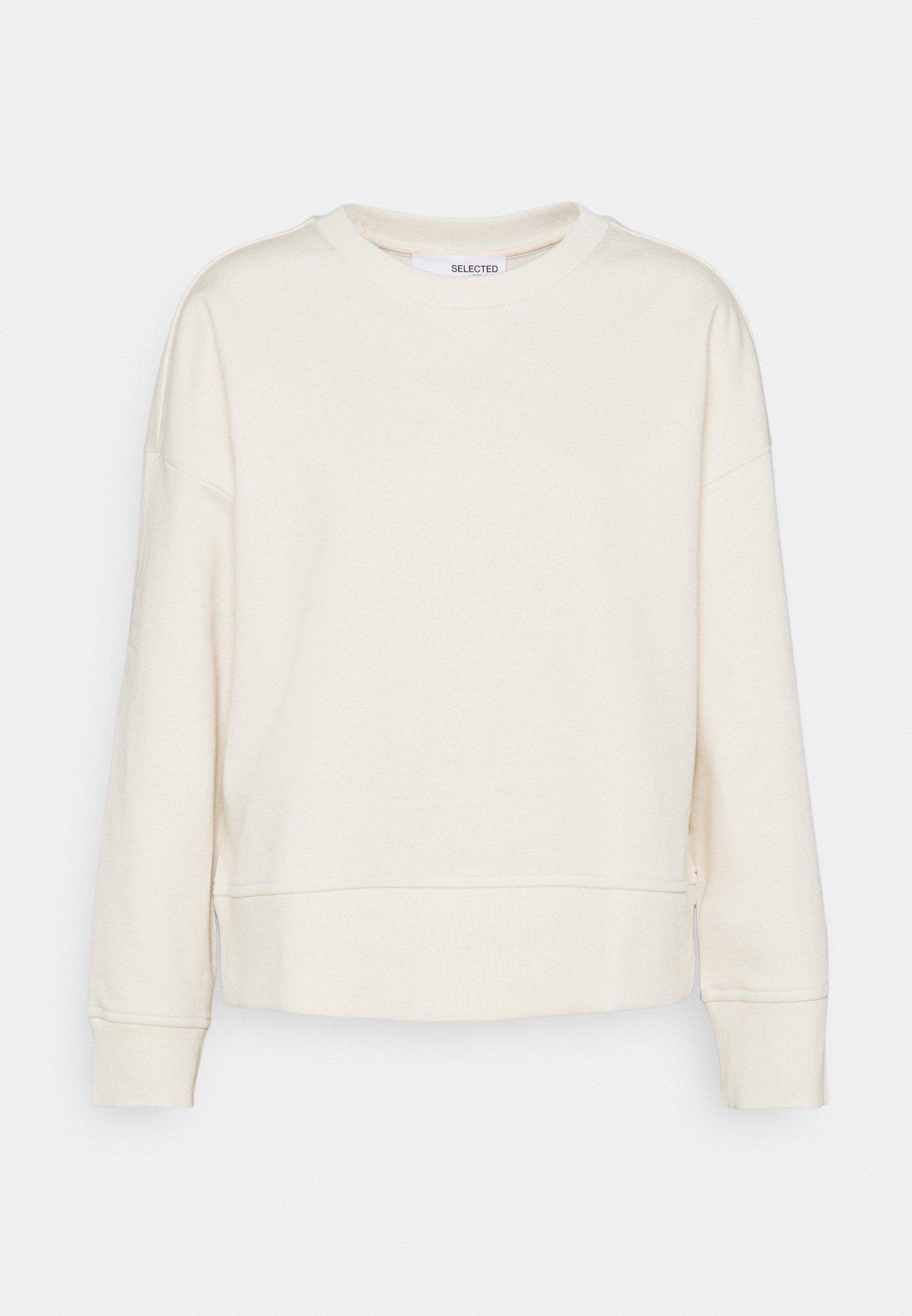 Women SLFLARNA  O NECK  - Sweatshirt