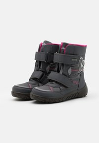 Richter - HUSKY - Winter boots - atlantic - 1