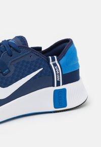 Nike Sportswear - Joggesko - blue void/white/signal blue/black - 5