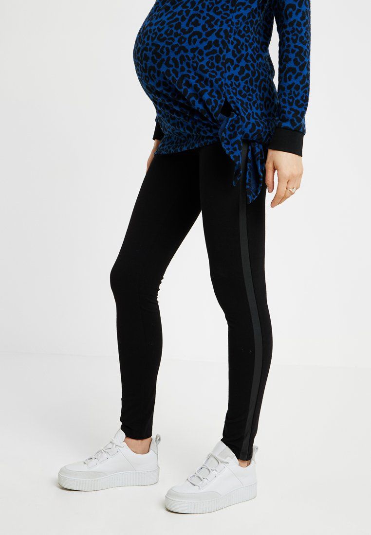 Noppies - SIGRID - Leggings - Trousers - black