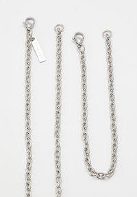 Police - FORNEBU - Necklace - silver-coloured - 2