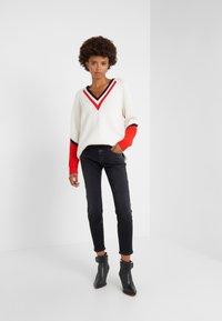 CLOSED - BAKER - Slim fit jeans - dark grey - 1