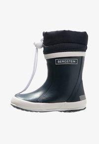 Bergstein - Wellies - dark blue - 0