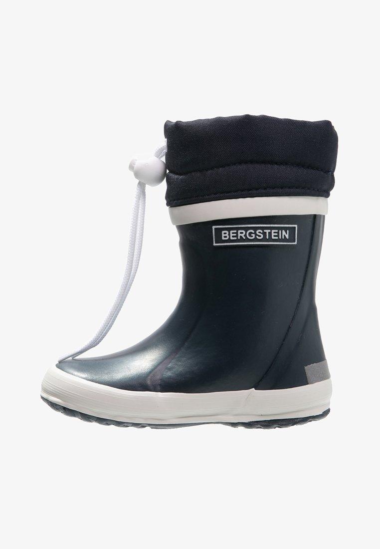 Bergstein - Wellies - dark blue