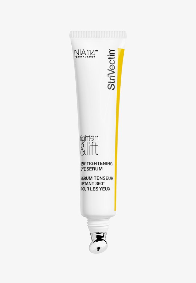 360 TIGHTENING EYE SERUM - Ögonvård - -