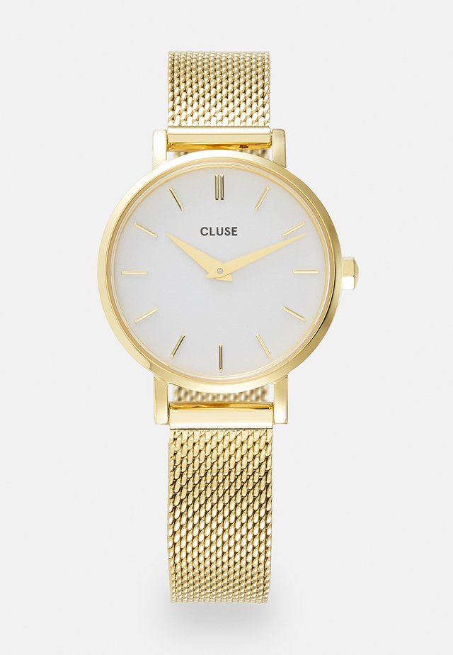 BOHO CHIC PETITE - Watch - gold-coloured