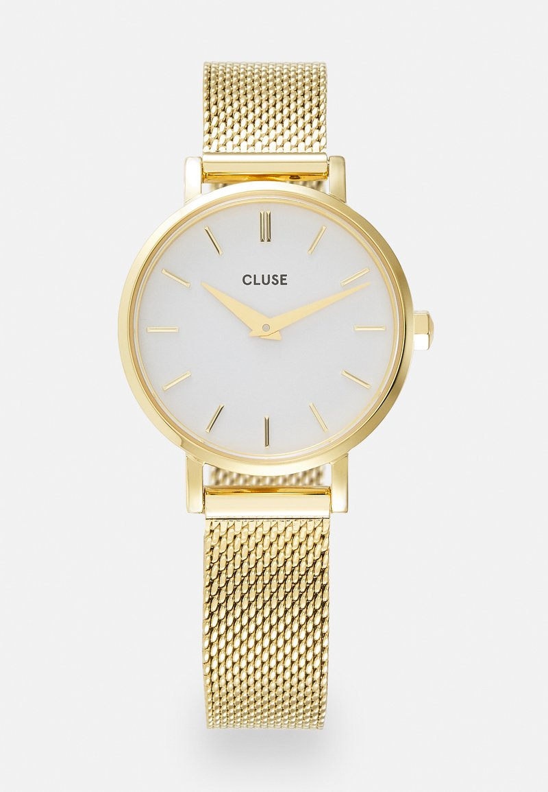 Cluse - BOHO CHIC PETITE - Watch - gold-coloured