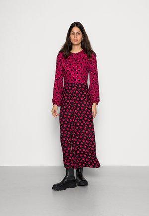 CLOSET LONDON A LINE DRESS - Jurk - pink