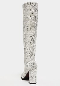 faina - Laarzen - white - 3