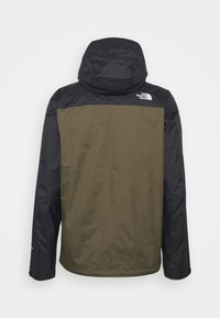 The North Face - VENTURE 2 JACKET  - Hardshell jacket - black/taupe - 6