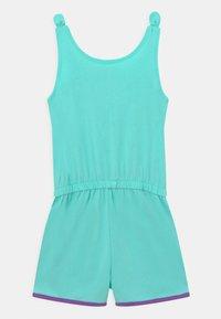 Nike Sportswear - TIE STRAP - Mono - tropical twist - 1