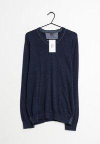 s.Oliver - Pullover - blue - 0