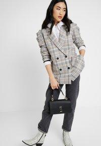 Gina Tricot - JONNA BAG - Handbag - black - 1