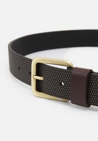 Royal RepubliQ - DIVER BELT - Belt - brown