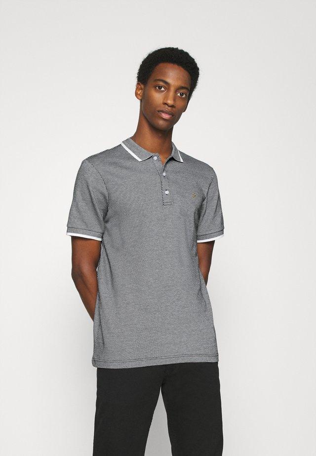 Poloshirts - true navy