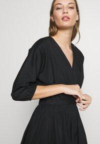 N°21 - Robe d'été - black - 7