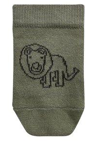 Next - 7 PACK RICH TRAINER - Socks - multi-coloured - 1