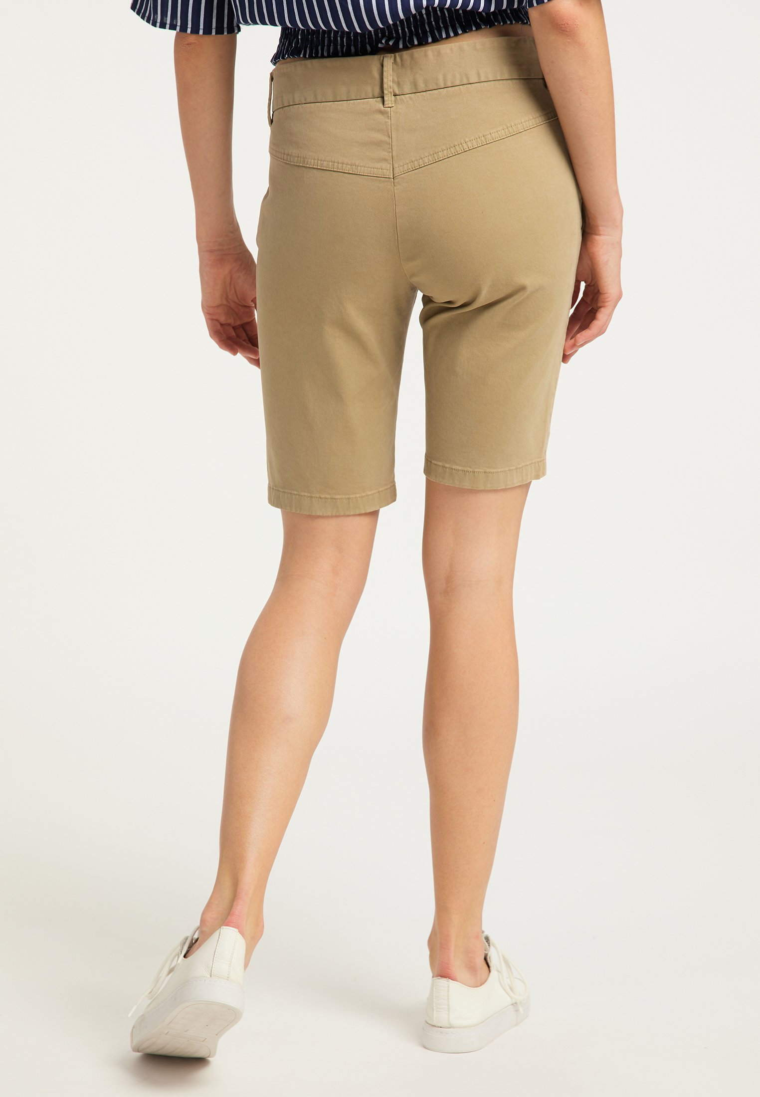 Cheapest Women's Clothing DreiMaster Shorts beige nbbZKg46w